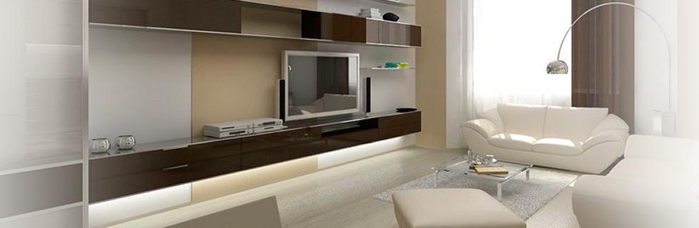 Ремонт квартир и ремонт домов в Санкт-Петербурге